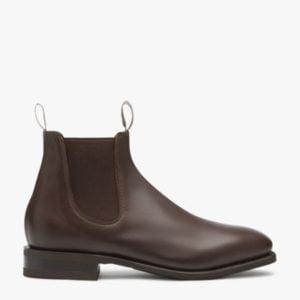 R M Williams Comfort Boot